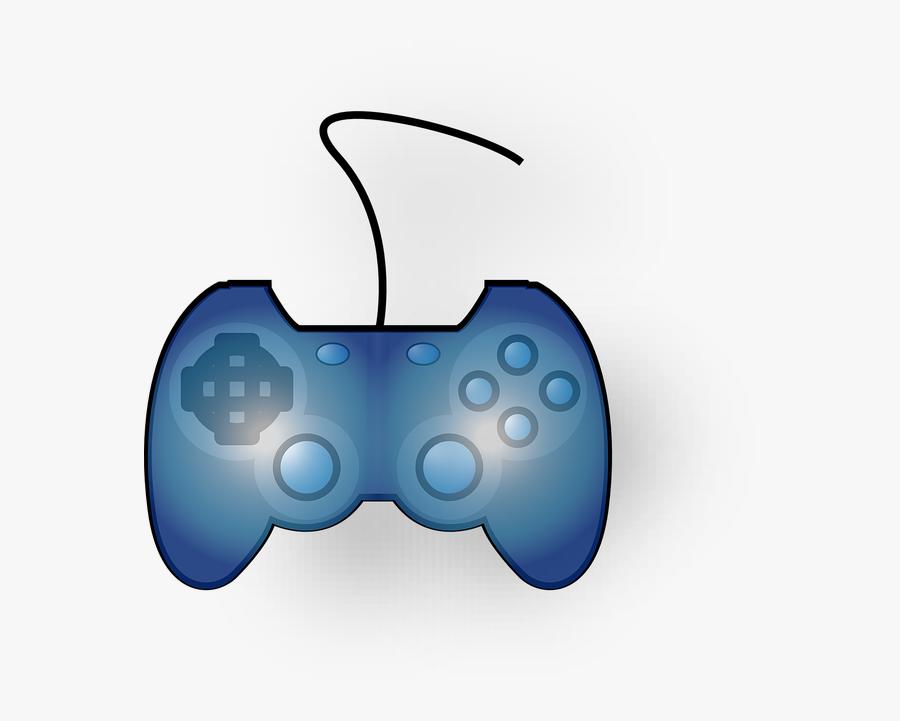 Video Game Clipart Transparent - Video Games Clip Art, Transparent Clipart