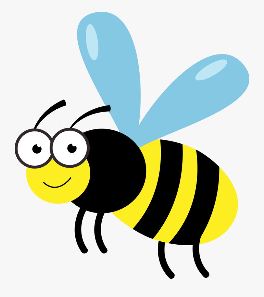 Cartoon Bumble Bee Template - ClipArt Best