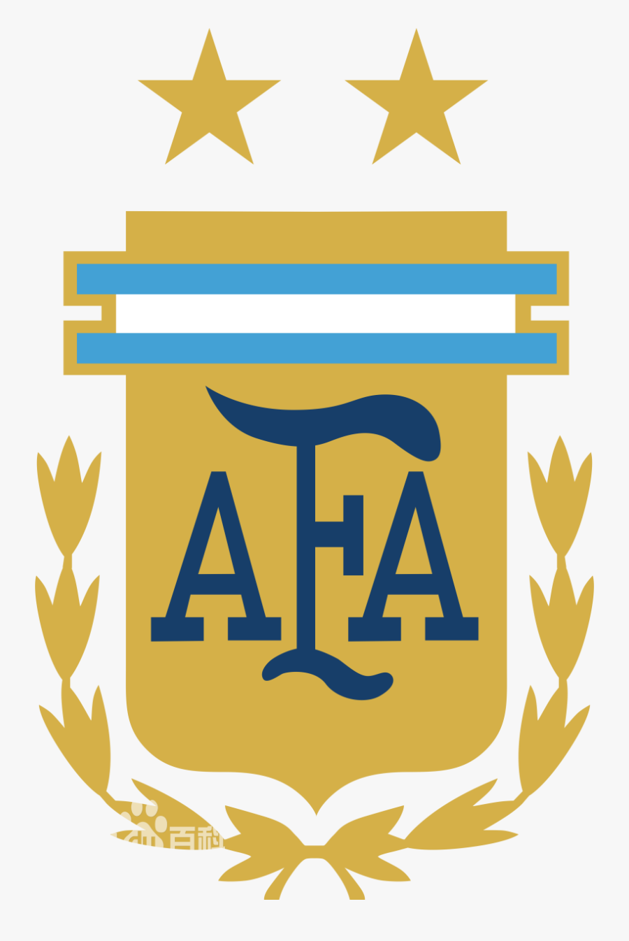 Fifa Uruguay Cup National Football 2018 Team Clipart - Argentina Logo For Dream League Soccer 2018, Transparent Clipart