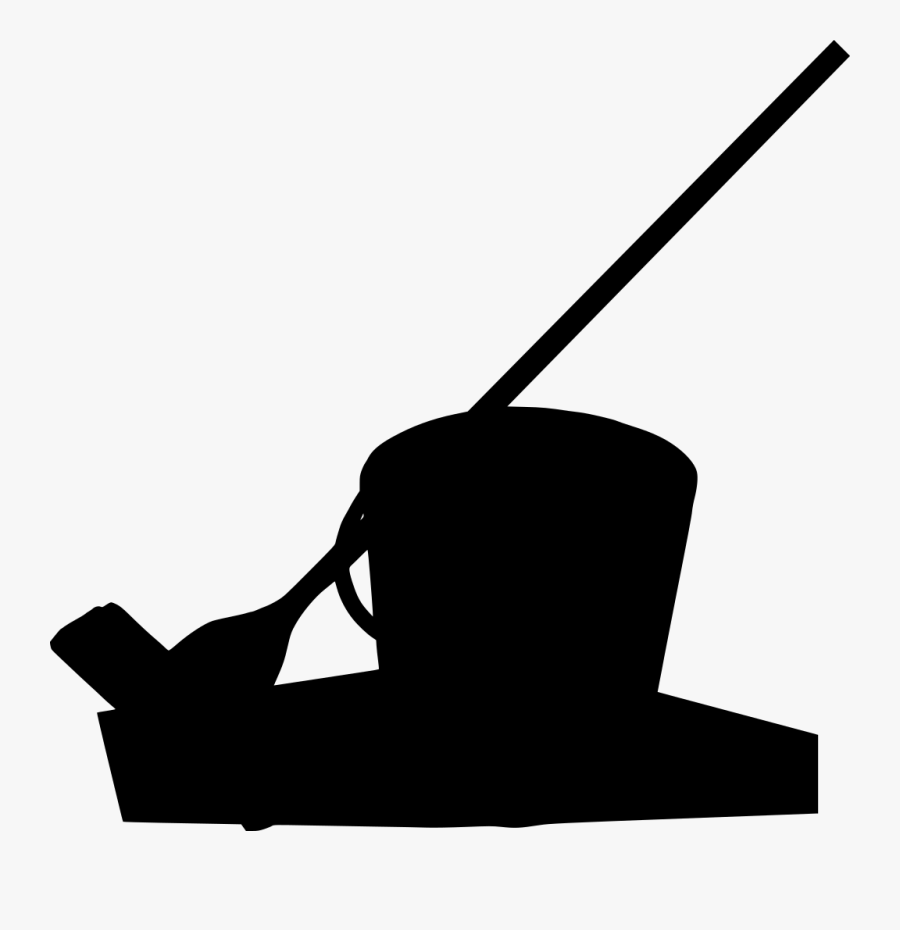 Mop Clipart Housekeeping Supply, Transparent Clipart