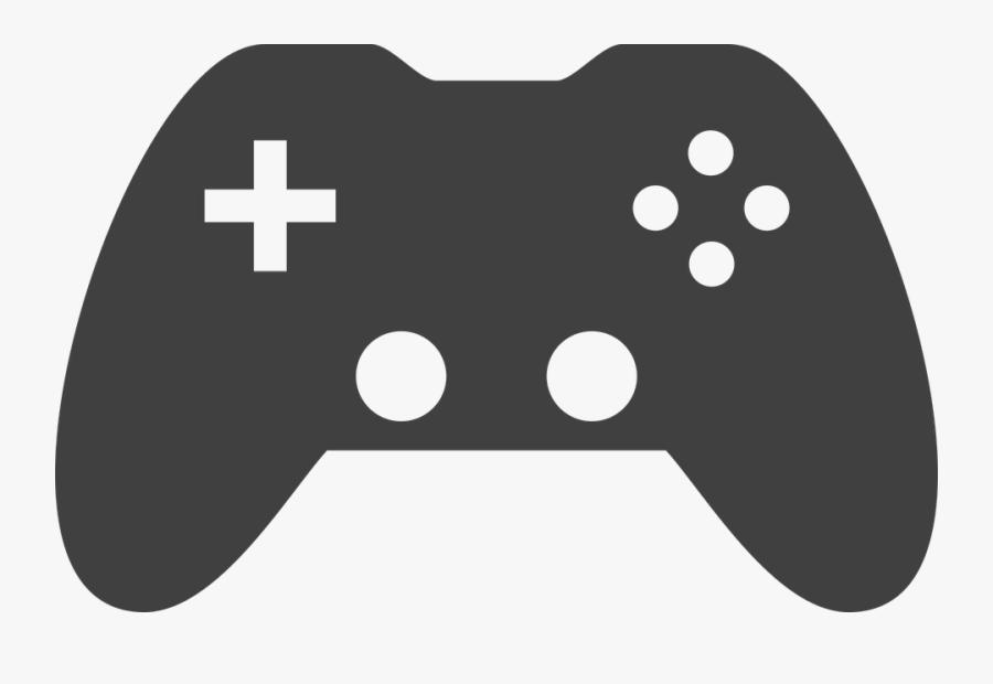 Transparent Video Games Clipart Cartoon Gaming Controller Free Transparent Clipart Clipartkey