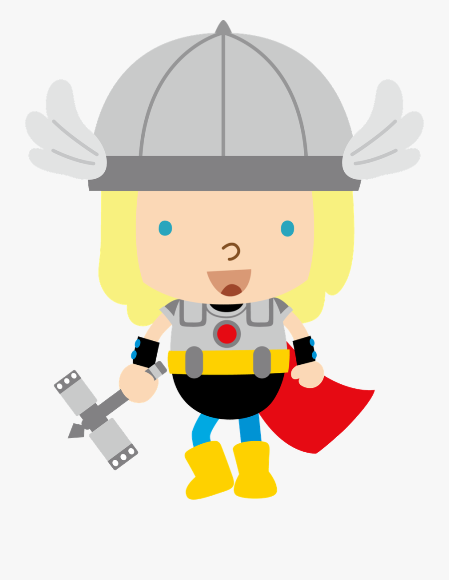 Superhero Clipart Png -super Her Is Minus Cute Pinterest - Super Herois Cute Png, Transparent Clipart