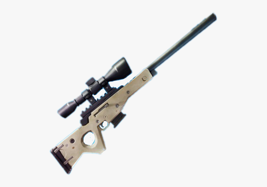 Sticker By Didi Bolt Action Sniper Fortnite Png Free Transparent Clipart Clipartkey