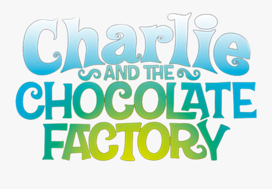 Charlie And The Chocolate Factory Clipart , Png Download - Charlie And The Chocolate Factory, Transparent Clipart