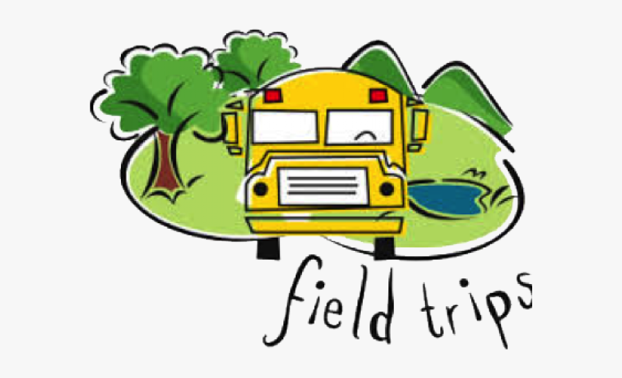 Field Trip Png - Field Trip, Transparent Clipart