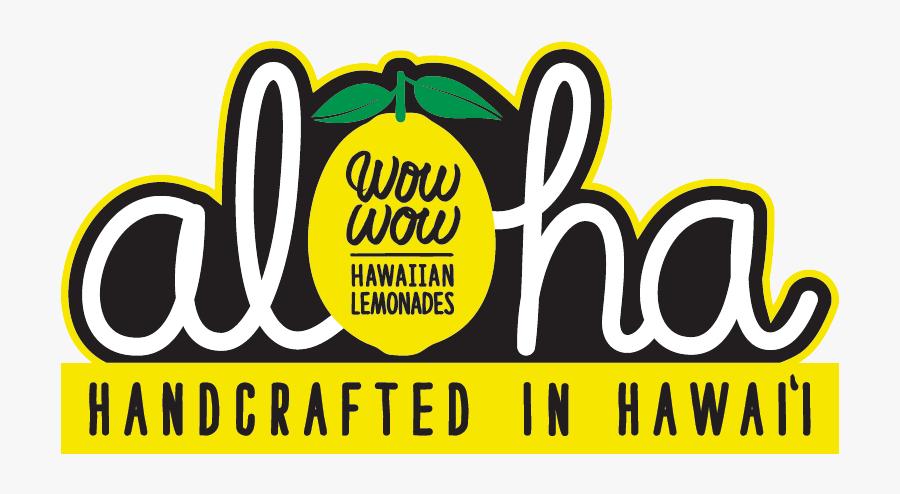 Wow Wow Lemonade Clipart , Png Download - Wow Wow Lemonade Logo, Transparent Clipart