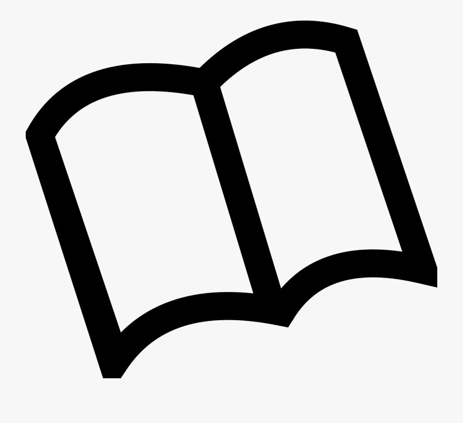 Book Symbols, Transparent Clipart