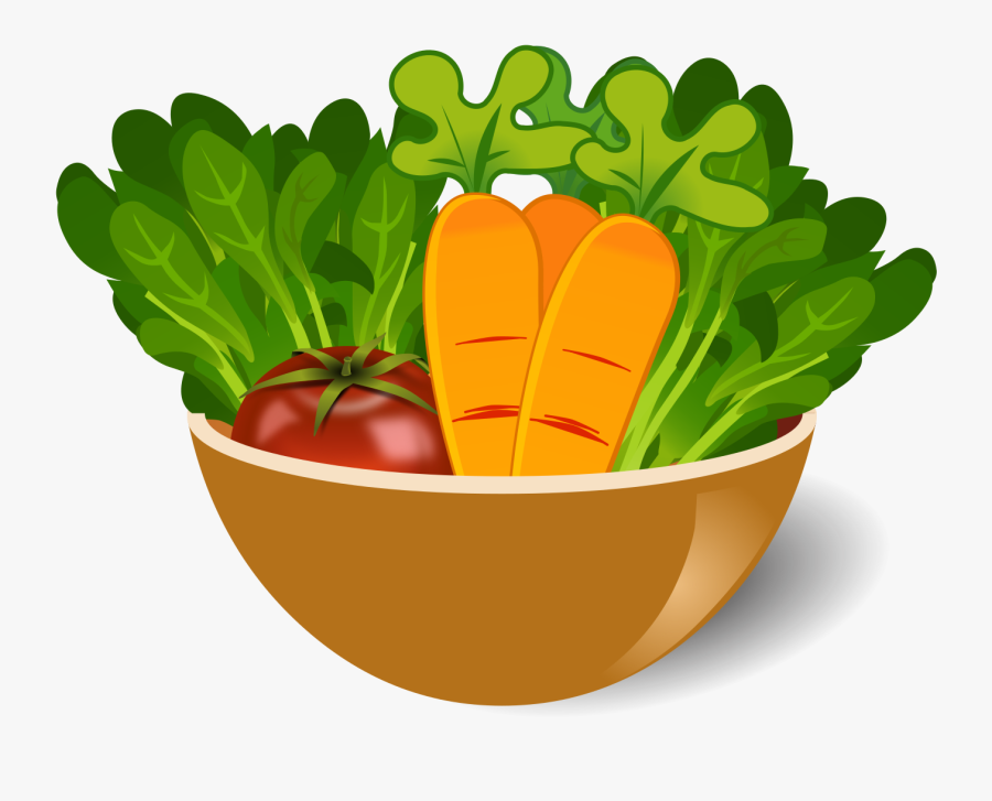 Clipart Royalty Free Library Vegetable Bowl Icons Png - Transparent Background Vegetable Icon Png, Transparent Clipart