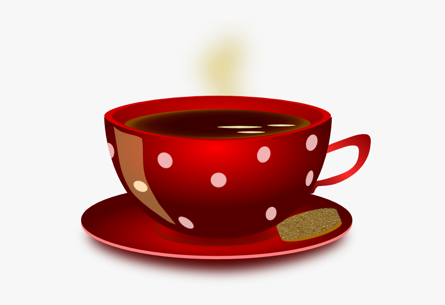 Coffee Cup Clip Art - Hot Chocolate Clipart Png, Transparent Clipart