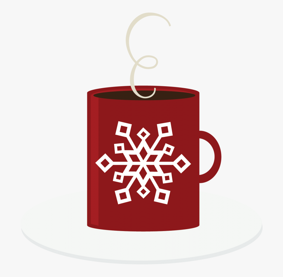 Free Hot Chocolate Clipart Download Clip Art On Png - Hot Chocolate Mug Svg, Transparent Clipart