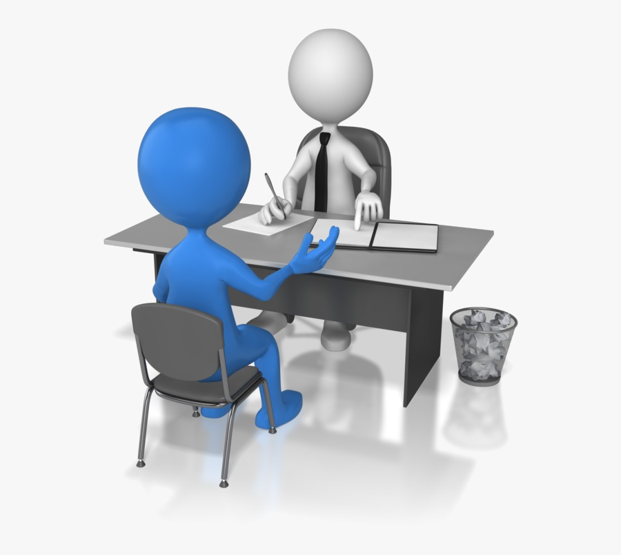 Collection Of High - Mock Interviews, Transparent Clipart