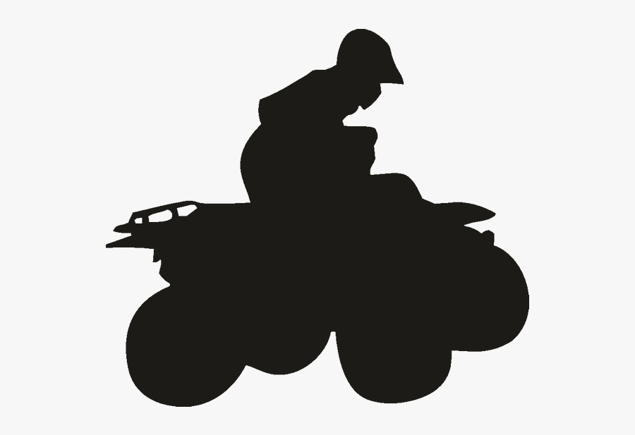 All-terrain Vehicle Decal Motorcycle Car Sticker - All-terrain Vehicle, Transparent Clipart