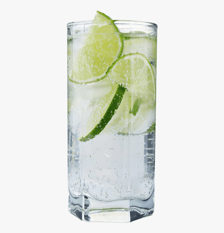 Gin And Tonic Transparent Background, Transparent Clipart