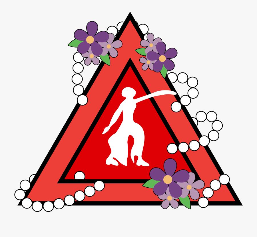 Transparent Delta Sigma Theta, Transparent Clipart