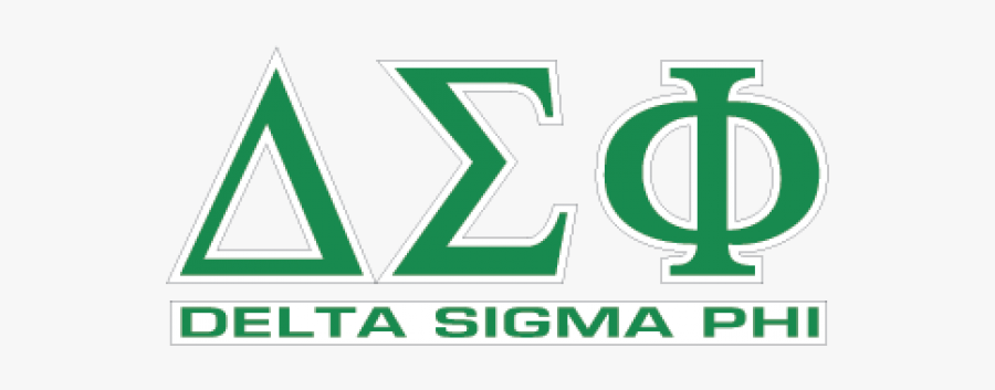 Delta Sigma Theta Texas State University Fraternities - Delta Sigma Phi Png, Transparent Clipart