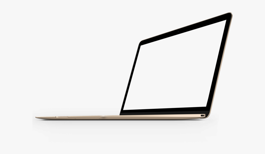 Apple Macbook Air Png - Display Device, Transparent Clipart