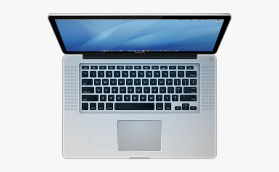Macbook Pro, Transparent Clipart