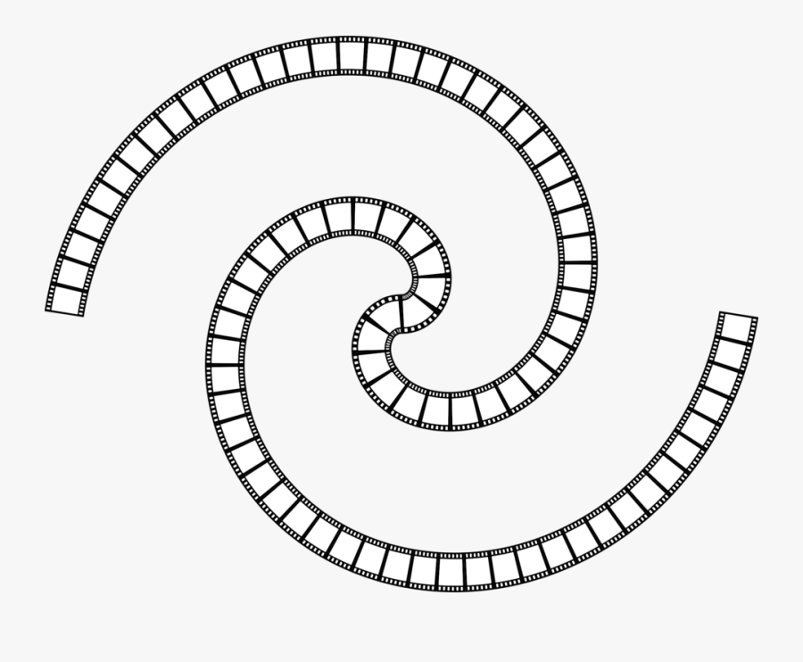 Line Art,angle,area - Circle Divided Into 60, Transparent Clipart