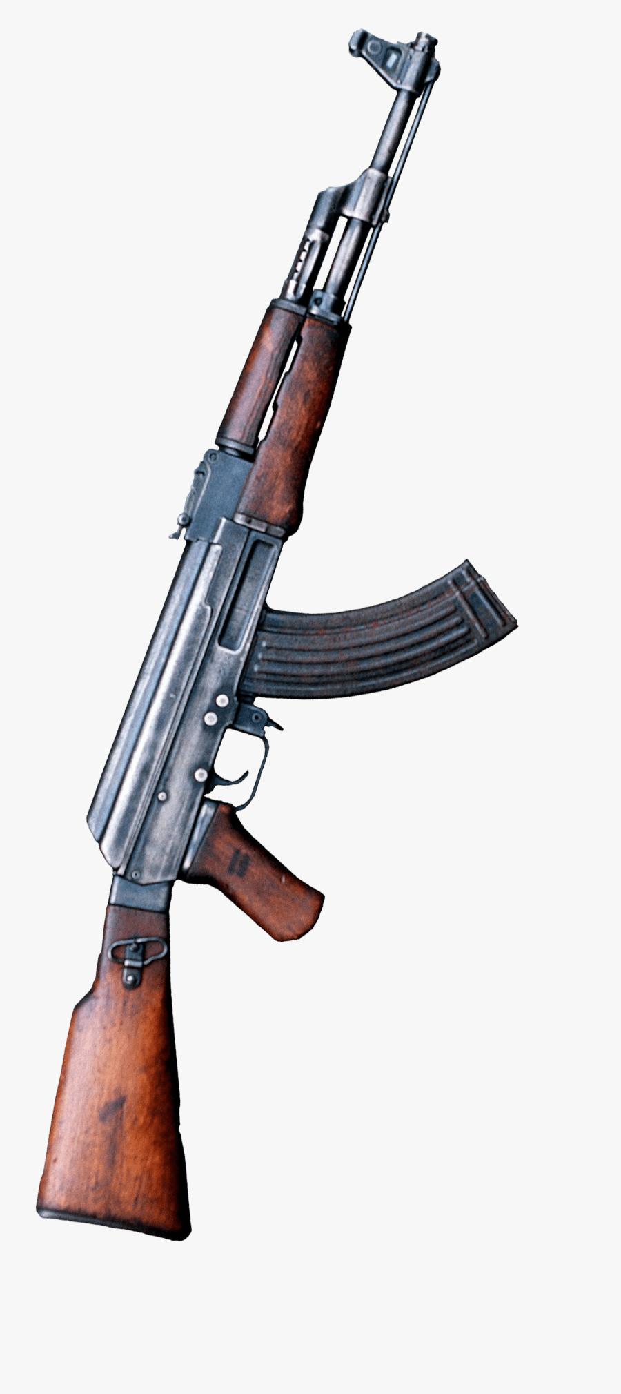 Pubg Guns Png Full Hd - Pubg Gun Hd Png, Transparent Clipart