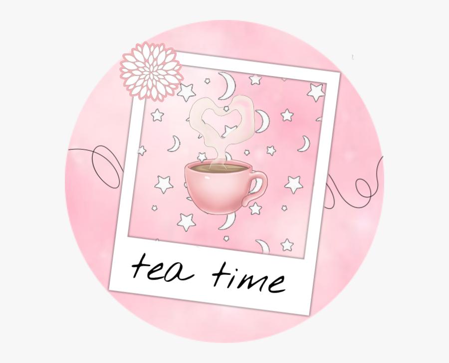 Im Bored - Tea Pfp, Transparent Clipart