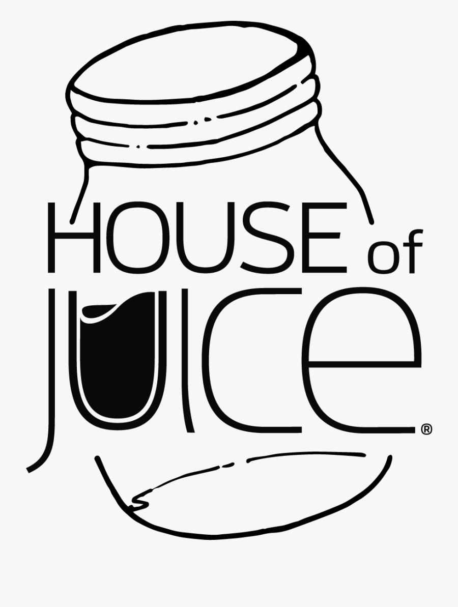 mocktails logo house of juice logo free transparent clipart clipartkey mocktails logo house of juice logo