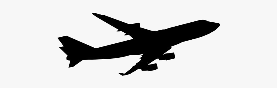 Cartoon Airplane Png Transparent Images Boeing 747 400 Free