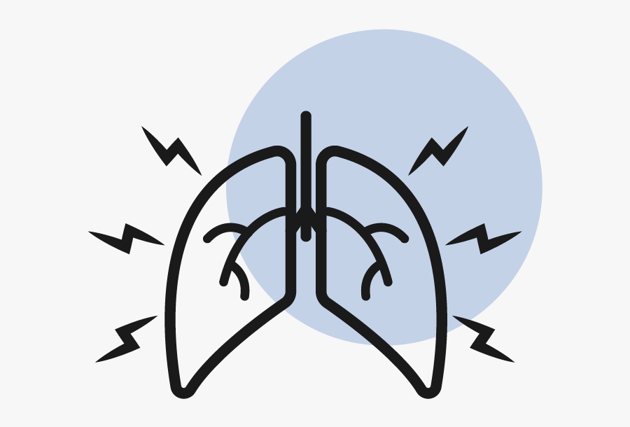 Asthma Clipart , Png Download - Asthma Clipart, Transparent Clipart