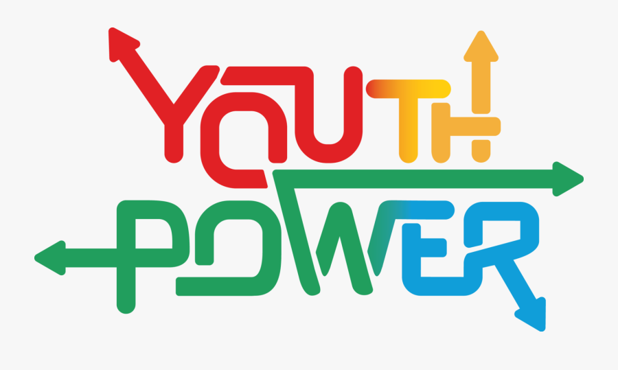 Youth Is Power, Transparent Clipart