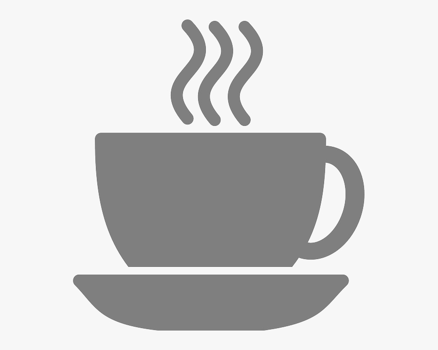 A Very Simple Yet Unique Wheat Wreath - Blue Coffee Cup Icon, Transparent Clipart
