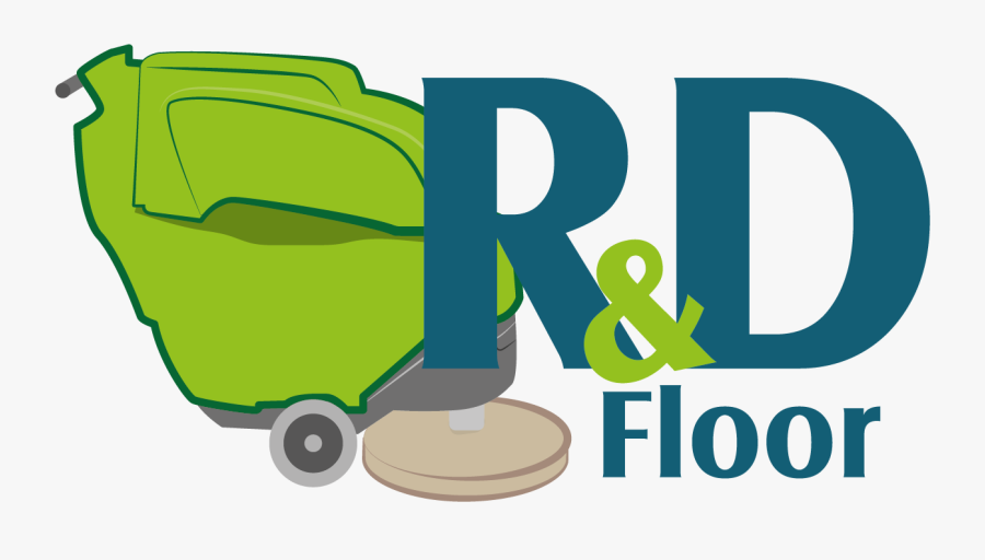 Floor Stripping & Waxing - Graphic Design, Transparent Clipart