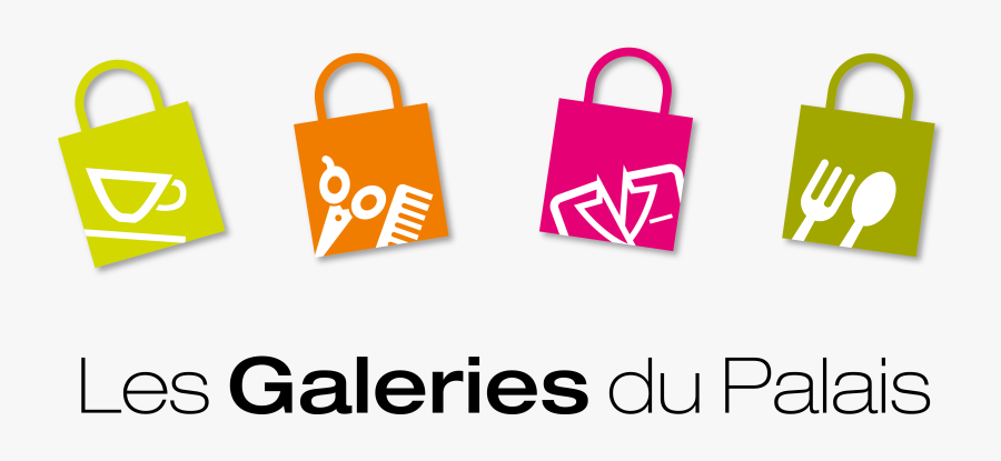 A Mall In The Heart Of The Palais - Shopping Bag, Transparent Clipart