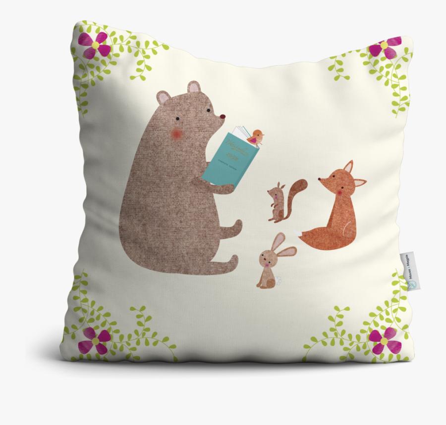 Clip Art Clroom Pillows Reading