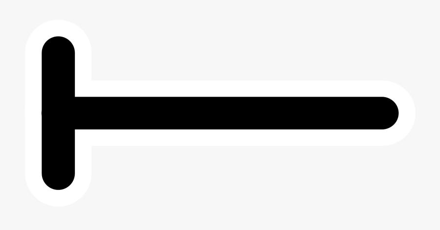 Clipart Png Ruler Source - Parallel, Transparent Clipart