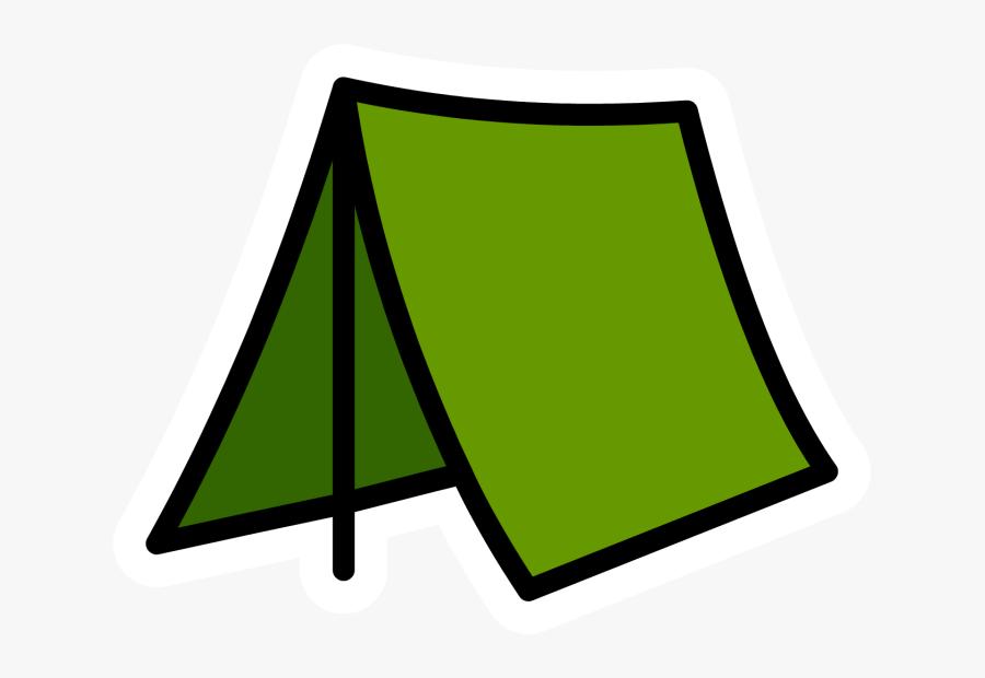 Tent Portable Network Graphics Camping Clip Art Campsite - Tent Png, Transparent Clipart