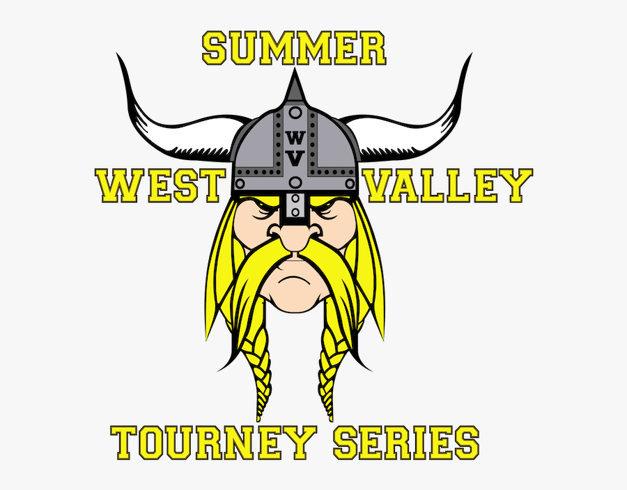 Register Your Club For West Valley Tournaments - West Valley Water Polo Club, Transparent Clipart