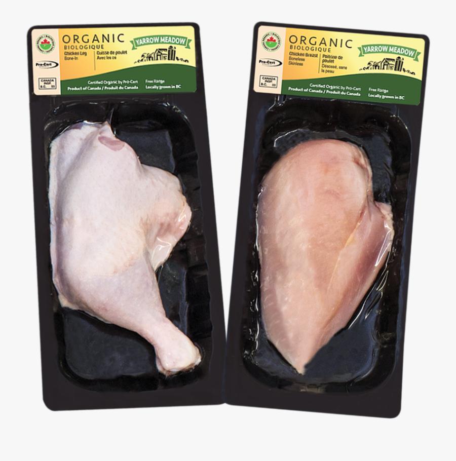 Transparent Chicken Drumstick Png - Turkey Meat, Transparent Clipart