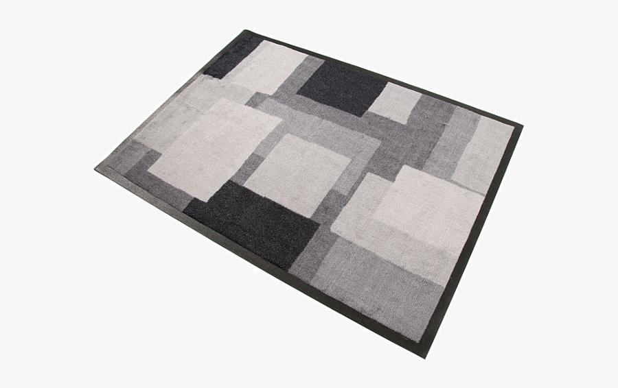 Modern Door Mat With Regard To Mats Plan - Design Floor Mats Pngs, Transparent Clipart