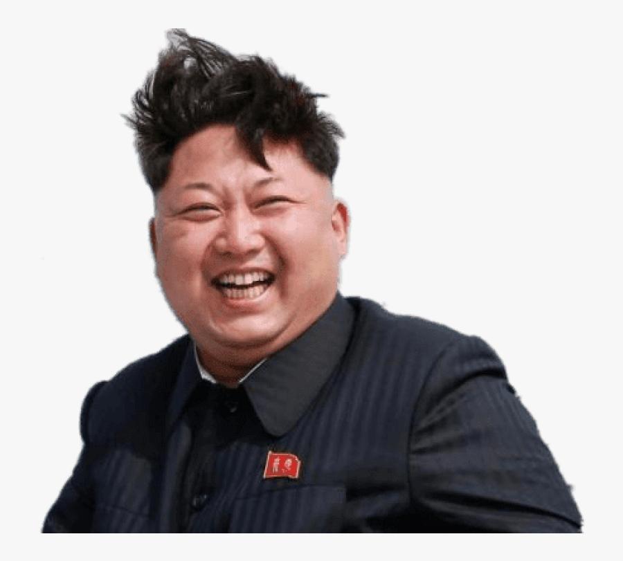 Kim Jong Un Live Laugh Love, Transparent Clipart