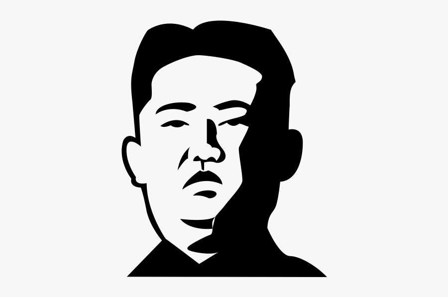 """  Class=""lazyload Lazyload Mirage Cloudzoom Featured - Kim Jong Un Icon, Transparent Clipart"