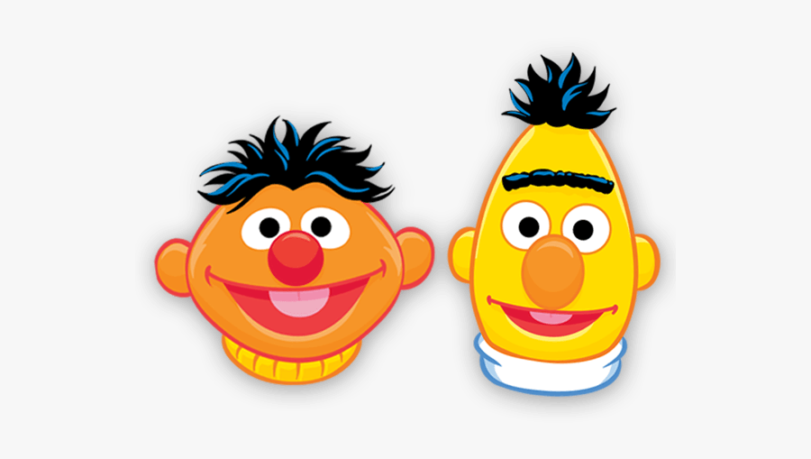 Sesame Street Characters Png Free Transparent Clipart