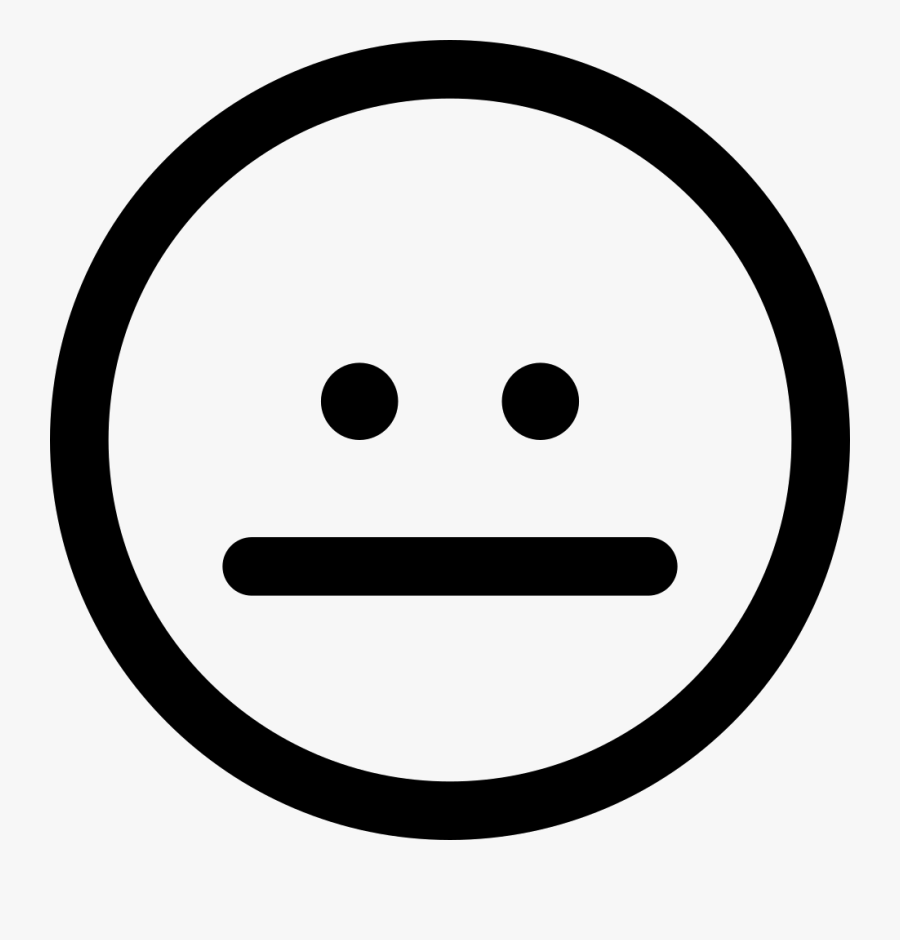 Straight Face Straight Face Png Free Transparent Clipart Clipartkey