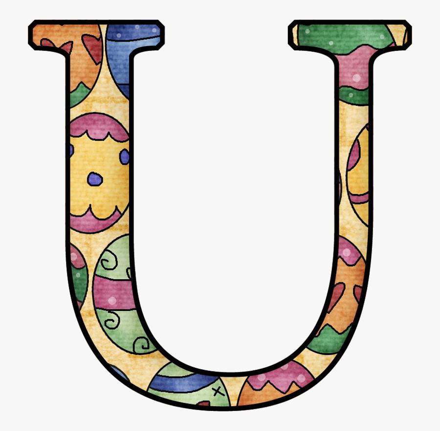 Ch B Multicolor Alphabets, Transparent Clipart