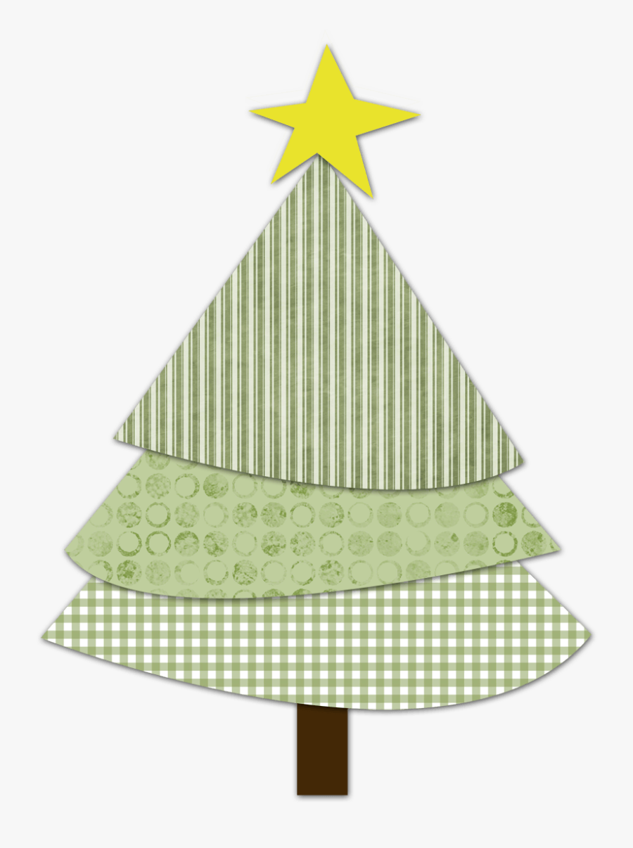 Country Christmas Tree Clipart - Обувки Бяло И Черно, Transparent Clipart