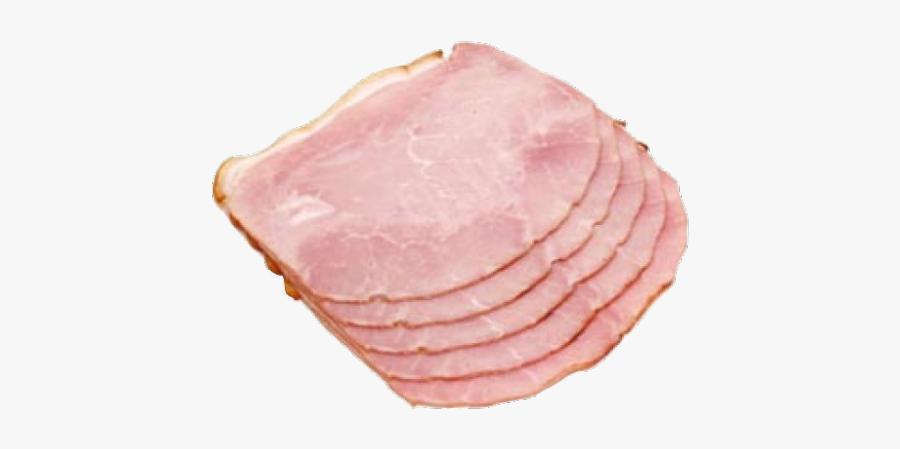 Animal Bacon,kassler,turkey Ham,pork Loin,pork,cuisine,pork - Black Forest Ham Png, Transparent Clipart