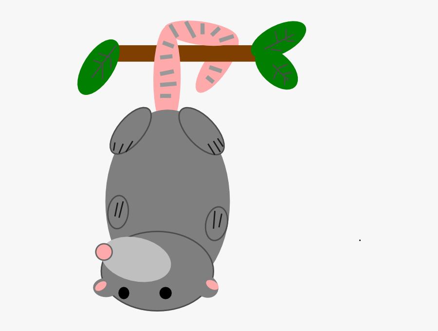 possum   Cute animal clipart, Cute cartoon animals, Animal clipart