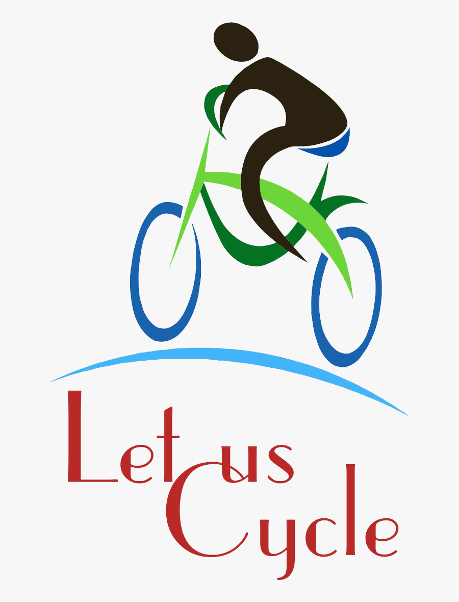 Beautiful Weather To Go For A Bike Ride - Bicycle, Transparent Clipart