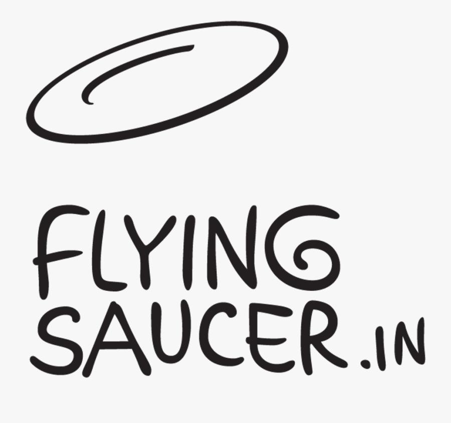 Flying Saucer - Circle - Saucer, Transparent Clipart