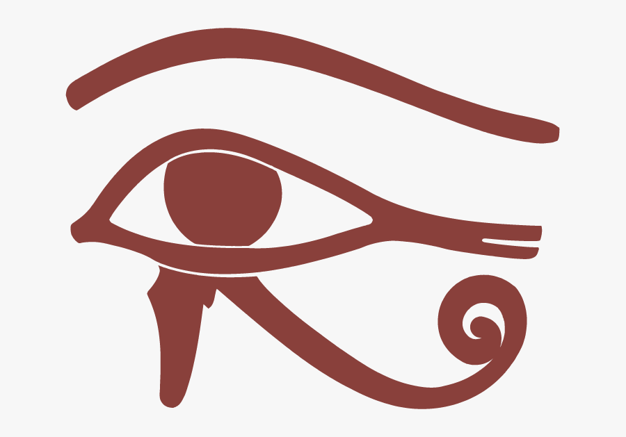 Transparent Egyptian Symbols Png - Symbol Of The Egyptian God Seth, Transparent Clipart