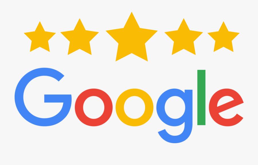 Transparent Rating Clipart - Transparent Png Google 5 Star Rating Png, Transparent Clipart