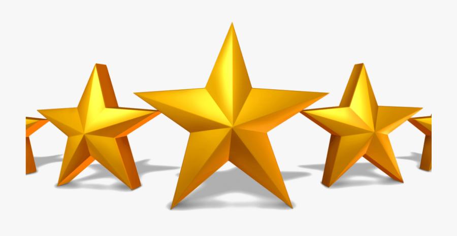 Transparent Star Award Clipart - Customer Service All Star, Transparent Clipart